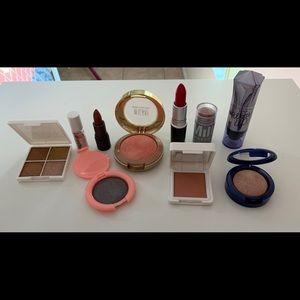 Makeup Bundle Benefit MAC Milk Makeup Milani Bite